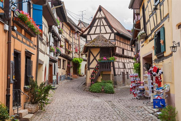 10. France – Grand-Est, Strasbourg area, Gynecology-Obstetrics
