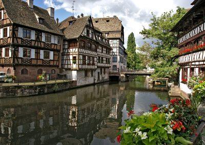 11. France – Grand-Est, près de Strasbourg, Médecine d'Urgence