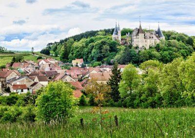 1. France – Bourgogne, près de Dijon, Chirurgie Orthopédique