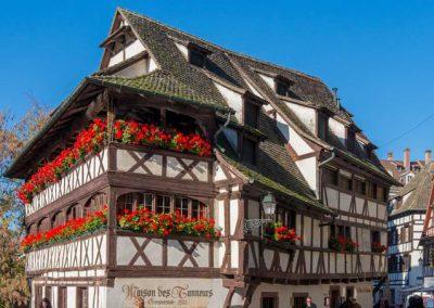 12. France – Grand-Est, près de Strasbourg, Gériatrie