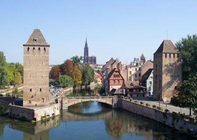 13. France – Grand-Est, près de Strasbourg, Pédiatrie