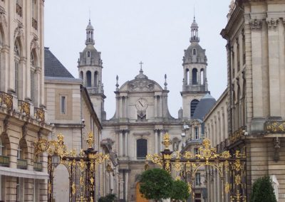 21. France – Grand-Est, près de Nancy, Hépato-Gastroentérologie