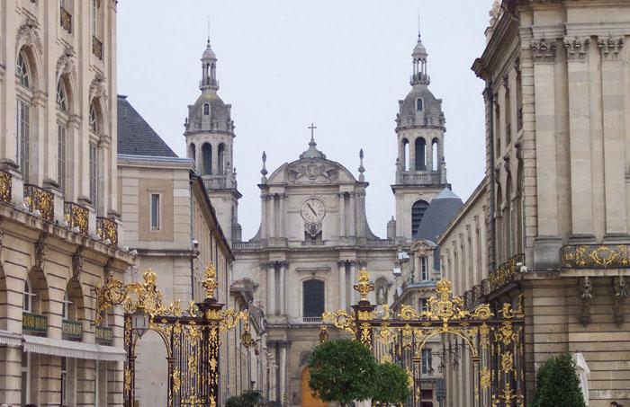 21. France – Grand-Est, Nancy area, Gastroenterology