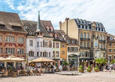 25. France – Grand-Est, près de Mulhouse, Cardiologie
