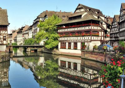 8. France – Grand-Est, près de Strasbourg, Cardiologie