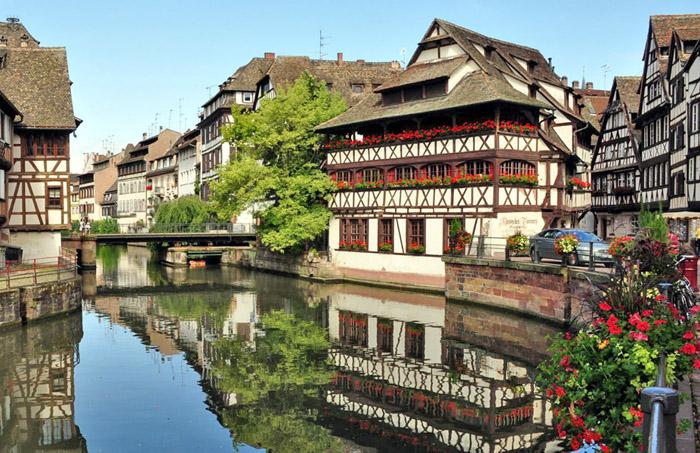 8. Франция – Гранд-Ест, област Страсбург, Кардиология