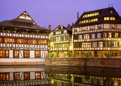 9. France – Grand-Est, près de Strasbourg, Anesthésie-Réanimation