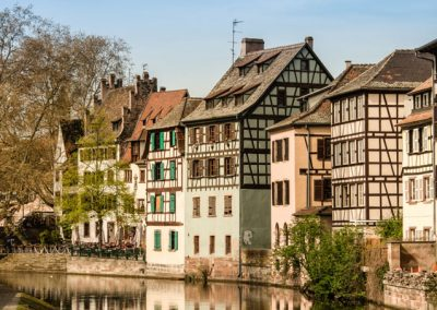 27. France – Grand-Est, près de Strasbourg, Médecine Physique et de Réadaptation
