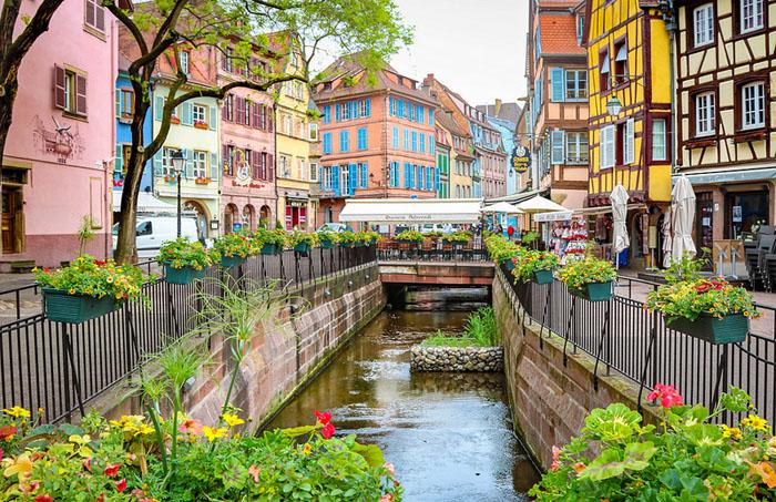 16. France – Grand-Est, près de Strasbourg, Pneumologie