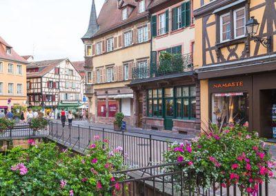 24. France – Grand-Est, près de Mulhouse,  Anesthésie-Réanimation