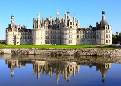 38. France – Centre – Val-de-Loire, près de Tours, Oncologie