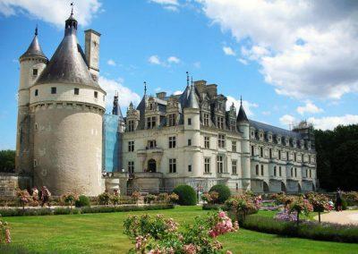 29. France – Centre – Val-de-Loire, près de Tours, Neurologie