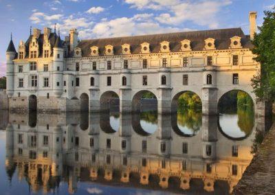 31. France – Centre – Val-de-Loire, près de Tours, Gériatrie