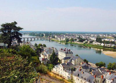 42. France – Centre, près des Châteaux de la Loire, Médecine Physique et de Réadaptation