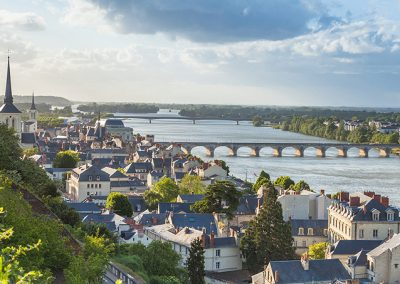 37. France – Centre – Val-de-Loire, près de Tours, Pédiatrie