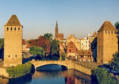 48. France – Grand-Est, près de Strasbourg, Médecine Générale