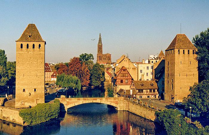 48. Franciaország – Grand-Est, Strasbourg közelében, Általános orvostan