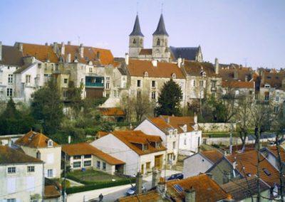 63. France – Grand-Est, près de Dijon, Gynécologie-Obstétrique