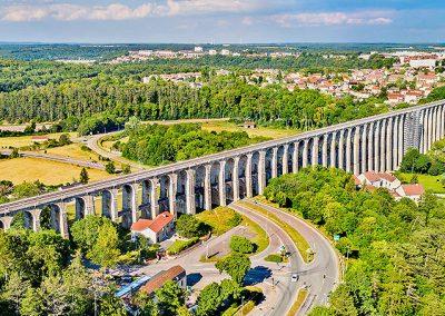 68. France – Grand-Est, près de Dijon, Cardiologie