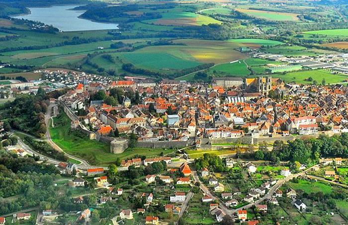 72. France – Grand-Est, Dijon area, Pediatrics
